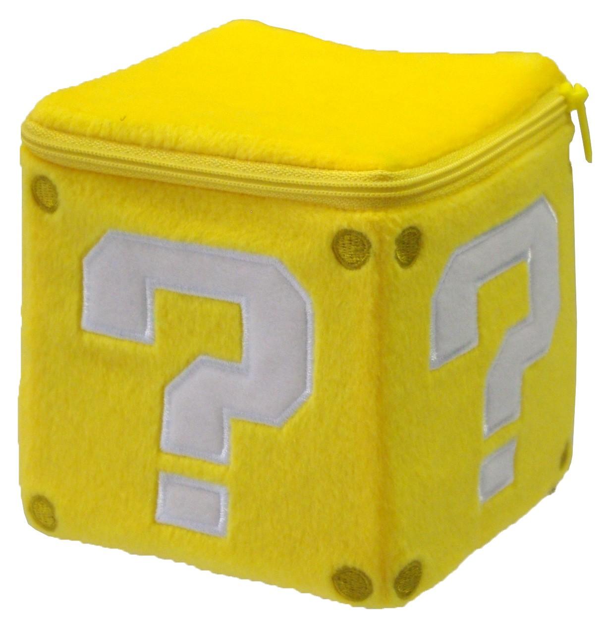 Coin Box 5 Inch Plush