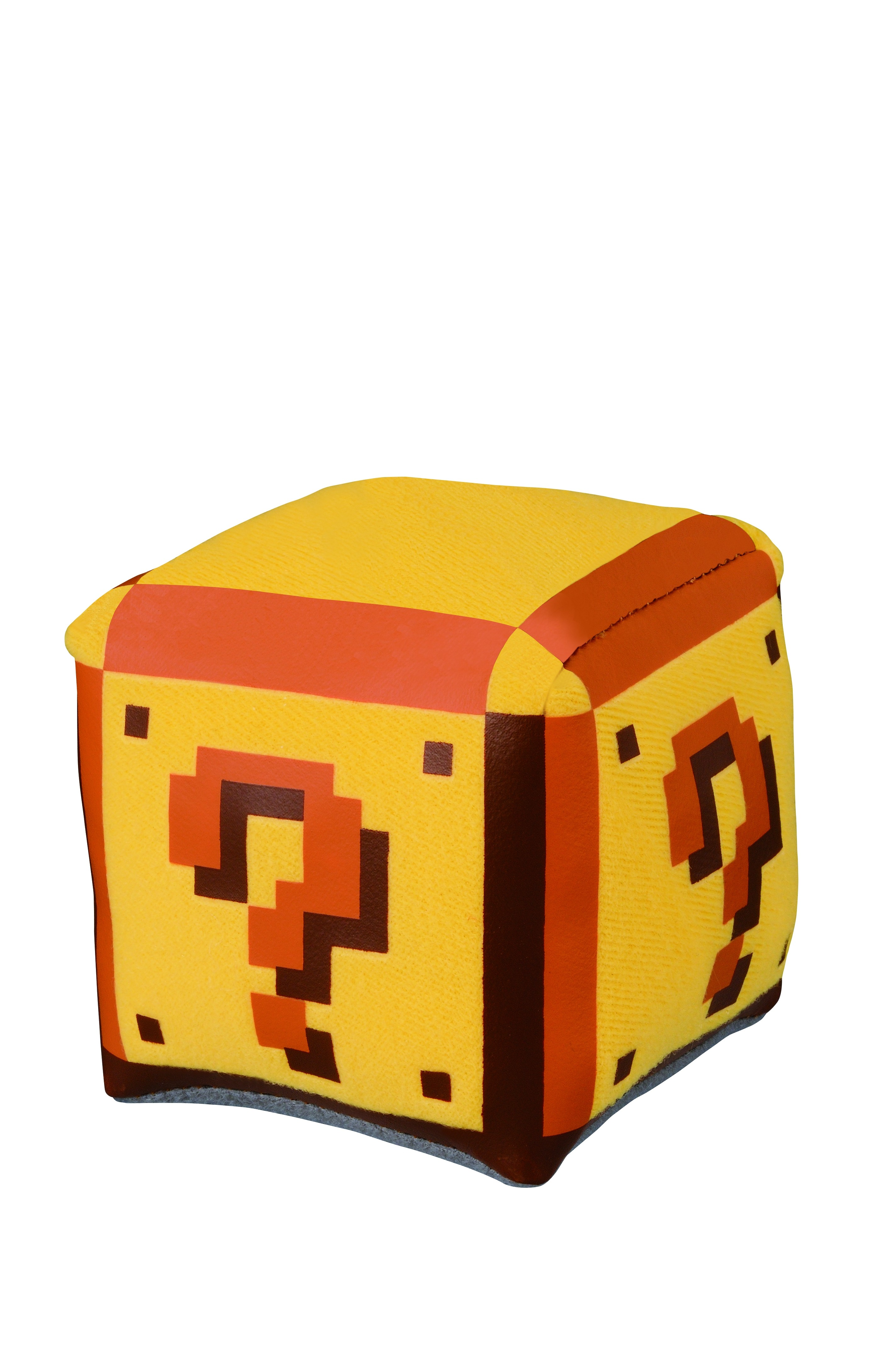 Super Mario 30th Coin Box 3 Inch Plush