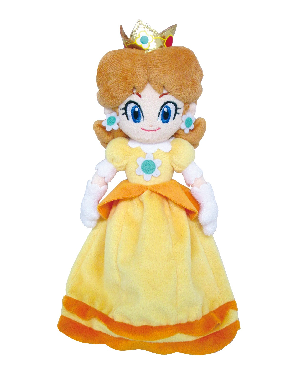 Daisy 10 Inch Plush
