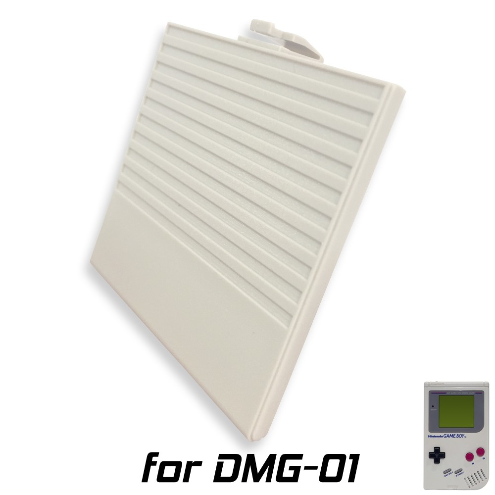 Game Boy DMG-01 Replacement Battery Cover