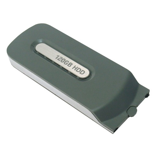 Hard Drive 120 GB
