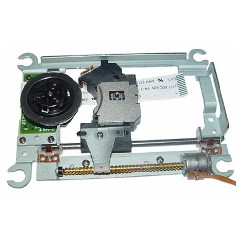Laser Lens PVR- 802W- Complete Assemly (TDP082W)