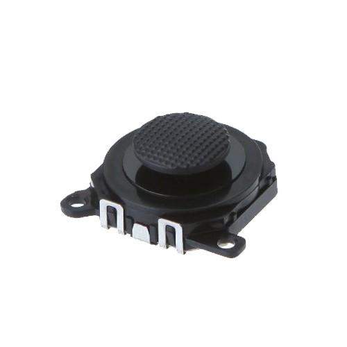 Replacement/ Repair Analog Joystick (Black)
