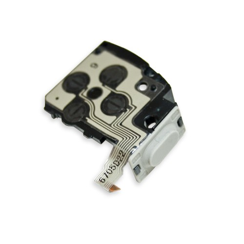 D Pad Connector