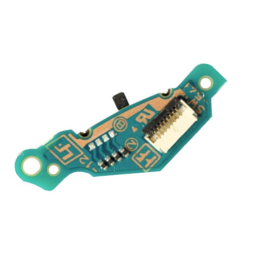 2000 Slim Power Switch Circuit Board