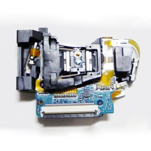 Double Eye Laser KEM-460 For the Slim Systems