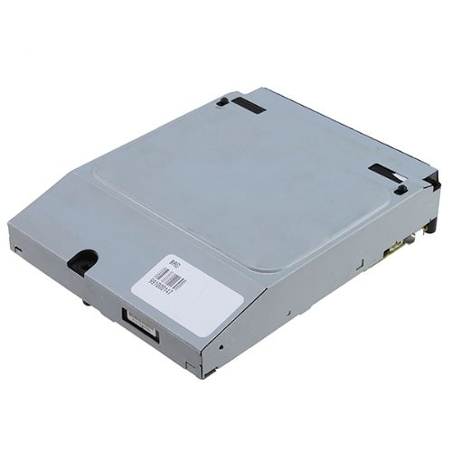 Complete Replacement DVD drive with 400A Laser