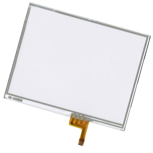 NDSi XL Original TOUCH Display Screen (TOUCH SCREEN)