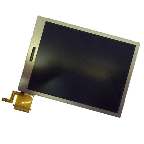3DS Original LCD Bottom Display Screen (BOTTOM)