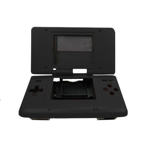 NDS Shell + Buttons (Black)