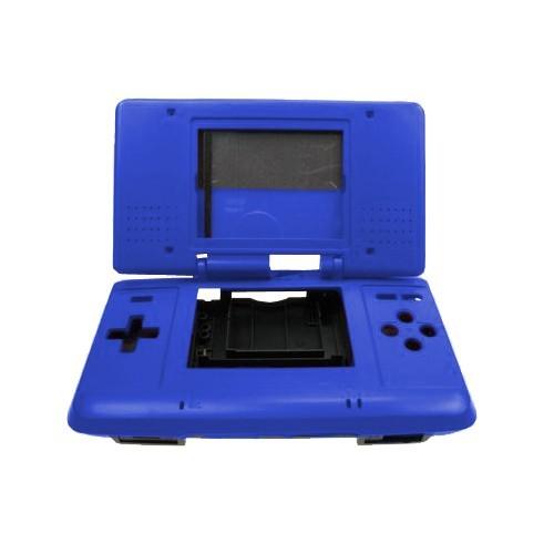 NDS Shell + Buttons (Blue)