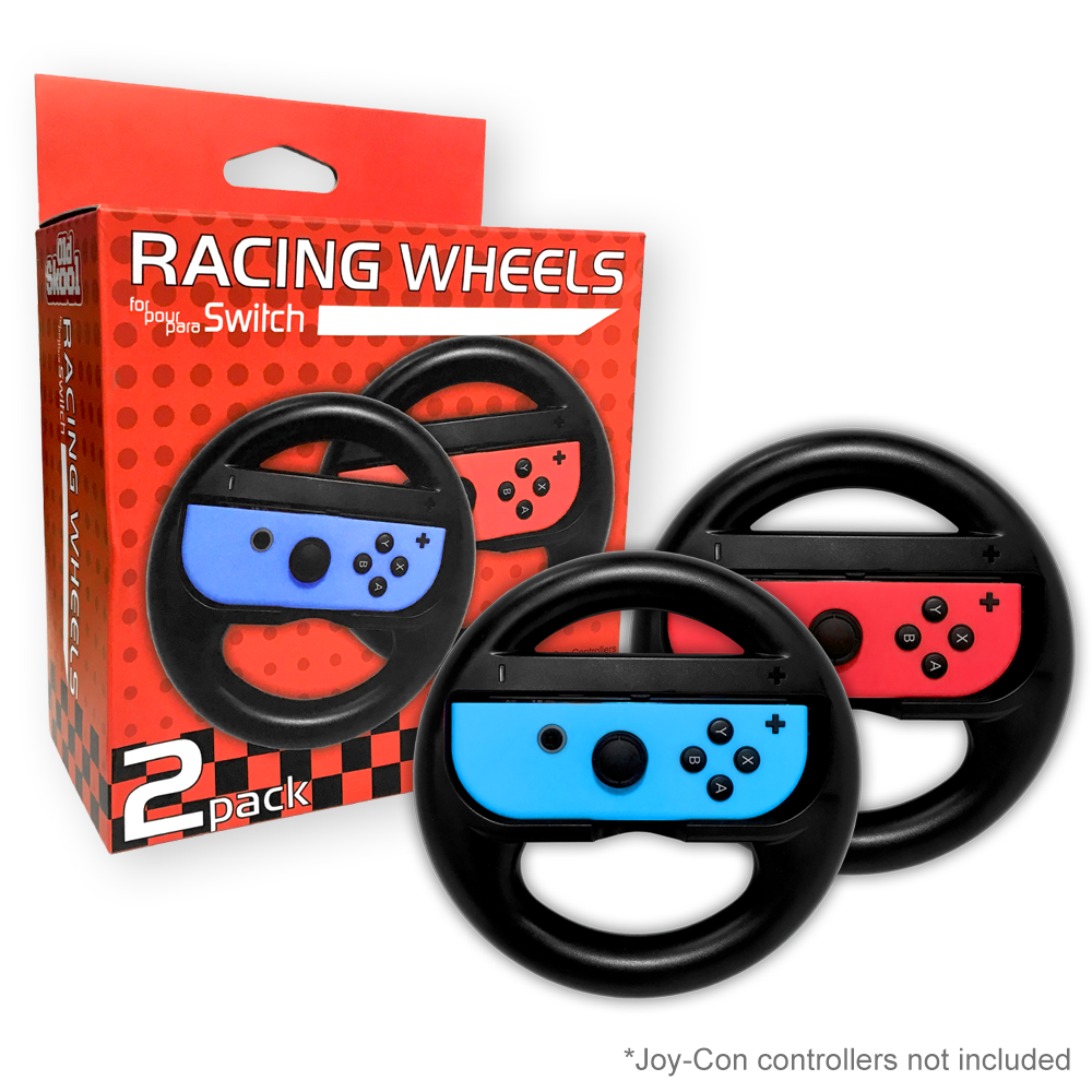 SWITCH RACING WHEEL (2-PACK)