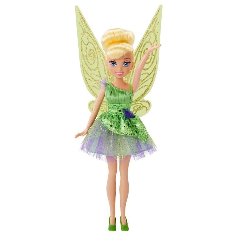 """Disney Fairies 9"""" Fashion Doll"""