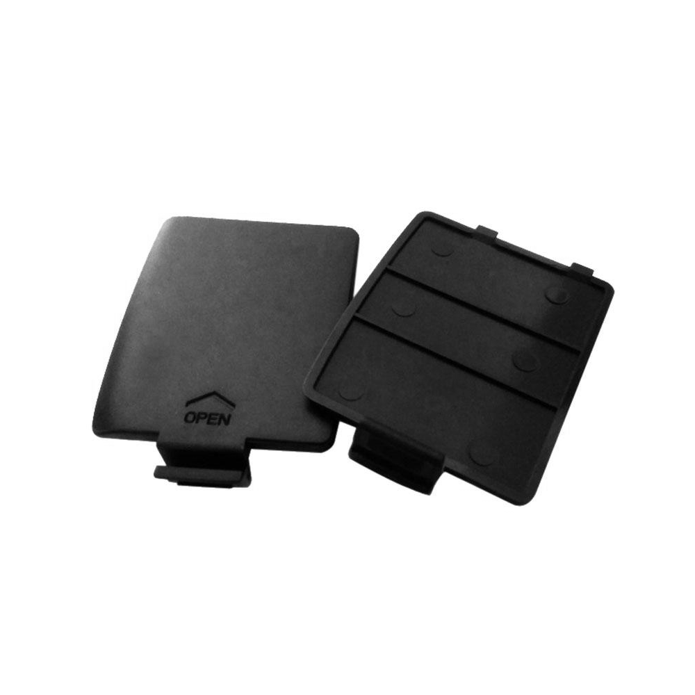 Game Gear Replacement Battery Covers (Complete Set)