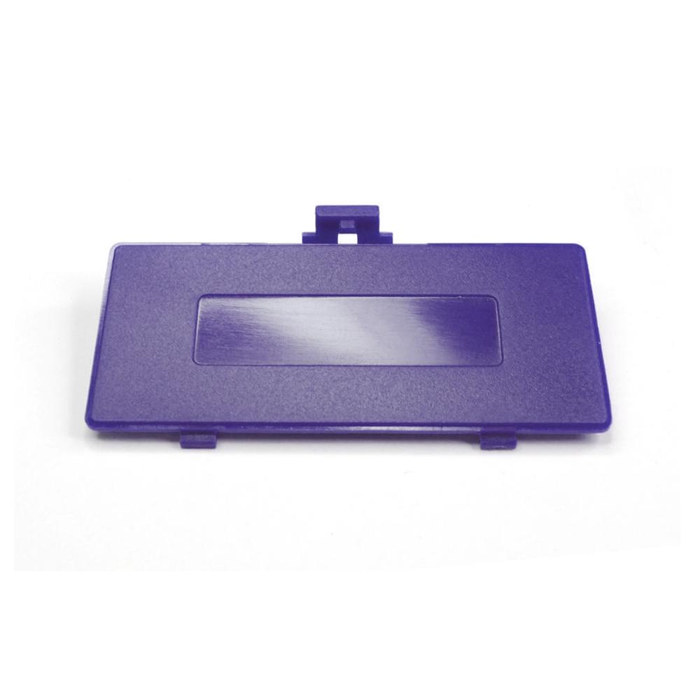 GameBoy Pocket Battery Cover - GRAPE