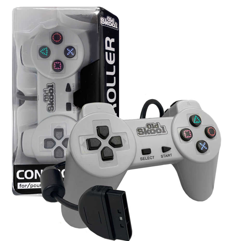 PS 1 Wired Controller