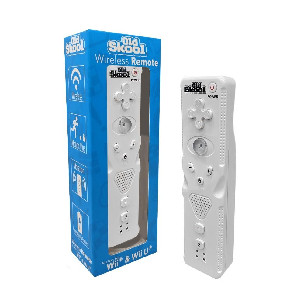 WIRELESS REMOTE FOR Wii & Wii U