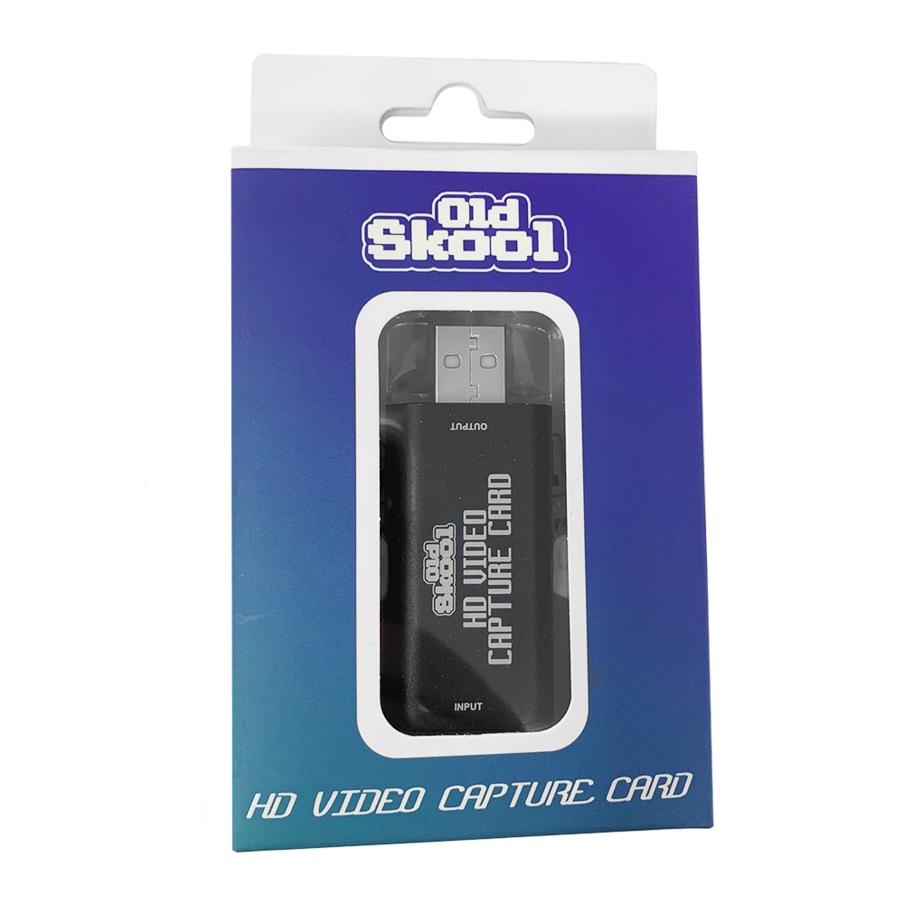 HDMI Video Capture Card