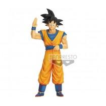 Dragon Ball Z Ekiden Outward Son Goku Figure