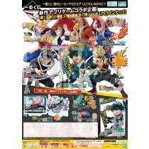 Banpresto Ichiban Kuji December Release: My Hero Academia - Ultra Impact ***PRE-ORDER DEADLINE 9/16***