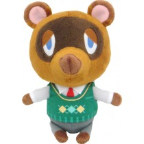 Tom Nook 16 Inch Plush