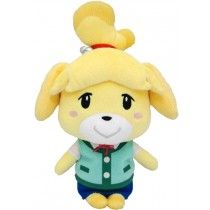 Isabelle 8 Inch Plush