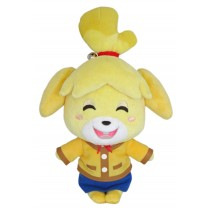 Smiling Isabelle 6 Inch Plush