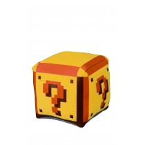 Super Mario 30th Coin Box 3 Inch Plush