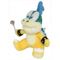 Larry Koopa 7 Inch Plush