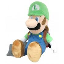 Luigi Poltergust 5000 7 Inch Plush