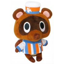 Timmy Store Clerk 5 Inch Plush