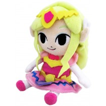 Princess Zelda 8 Inch Plush