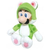 """Cat Luigi 10"""" Plush"""