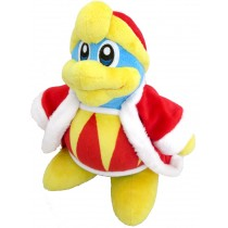 King Dedede 10 Inch Plush