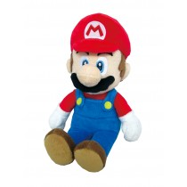 Mario 10 Inch Plush