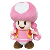 Toadette 8 Inch Plush