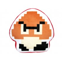 Goomba 8 Bit Pillow
