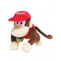 Diddy Kong 7 Inch Plush