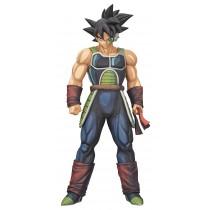 Dragon Ball Z Bardock Manga Dimension Figure