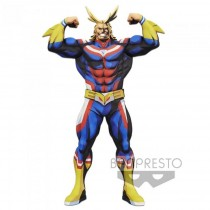My Hero Academia All Might Manga Dimensions Figure