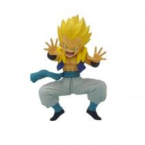 Dragon Ball Super Chosenshiretsuden Vol.8 Super Saiyan Gotenks Figure