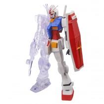 Mobile Suit Gundam Internal Structure RX-78-2 Gundam Weapon Figure (Ver.1)