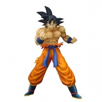 Dragon Ball Z Maximatic The Son Goku III Figure