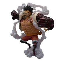 One Piece King of Artist The Monkey D. Luffy Gear 4 Special Figure (ver.1)