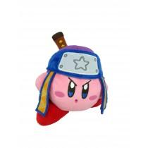 Ninja Kirby 5 Inch Plush