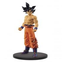 Dragon Ball Super Creator x Creator Ultra Instinct Sign Son Goku Figure