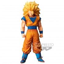 Dragon Ball Z Son Goku Grandista nero Figure