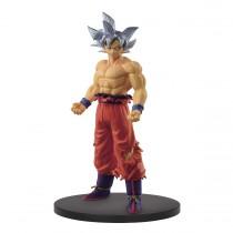 Dragon Ball Super Creator x Creator Ultra Instinct Son Goku Figure