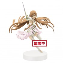 Sword Art Online Alicization War of Underground  Espresto Asuna The Goddess of Creation Stacia Figure