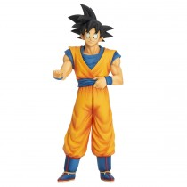 Dragon Ball Z Ekiden Outward Son Goku Figure